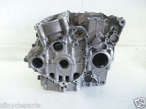 06 07 08 Triumph Daytona 675 Engine Motor Crank Cases Block Crankcases