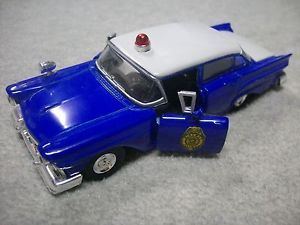 1957 Ford Diecast Car