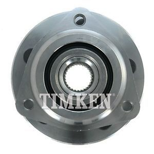 Wheel Bearing and Hub Assemly Front Jeep Cherokee 99 98 97 96 95 TIMKEN 513084