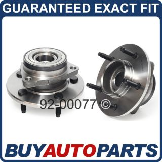 Ford F150 Front Wheel Hub Bearing 97 98 99 4x4
