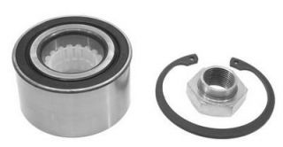 FRONT WHEEL BEARING KIT FIT FOR SKODA FAVORIT FREEWAY 1 3 1991 1993 ABK384