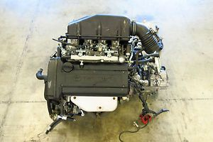 JDM Toyota Corolla 4AGE Blacktop Engine 20VALVE DOHC Engine 6 Speed 4A GE Levin