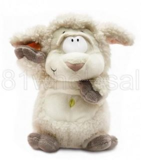 ★playgro Podgeys Farm 26cm Soft Plush Toy Keel Toys Howard Dog Cat Cow Pig Lamb★