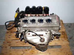 JDM Toyota Celica 1ZZ Engine 1ZZ FE Toyota Corolla Engine Long Block
