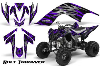 Yamaha Raptor 700 Graphics Kit Decals Stickers Creatorx BTPR