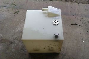 Moeller Marine Fuel Tanks