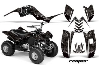 Yamaha Raptor 80 ATV