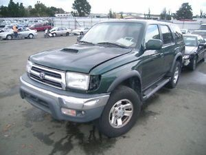 1999 Toyota 4Runner Used Automatic Transmission 4 Wheel Drive 3 4L Engine