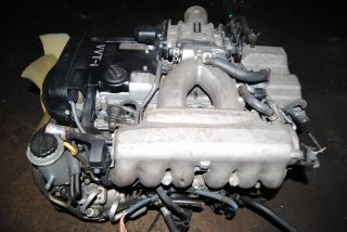 JDM Toyota 2jz GE Engine Lexus IS300 GS300 1998 2005