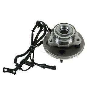 Mountaineer Explorer Sport Front Wheel Hub Bearing Assembly