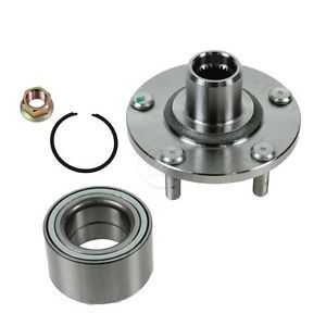 Front Wheel Hub Bearing Left or Right for Nissan Altima Maxima I30 I35