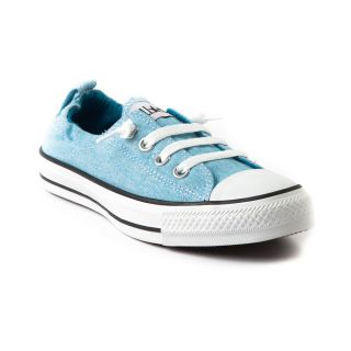 Womens Converse All Star Shoreline Athletic Shoe, Neon Blues