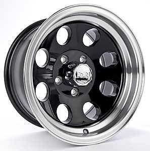 "5 17"" ion 171 Black Wheels Rims Jeep Wrangler JK 35"" Toyo MT Tires Package"