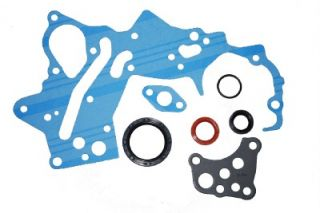 DSM 4g63 7 Bolt Oil Pump Gasket Kit Mitsubishi Eclipse Eagle Talon EVO 7 Bolt
