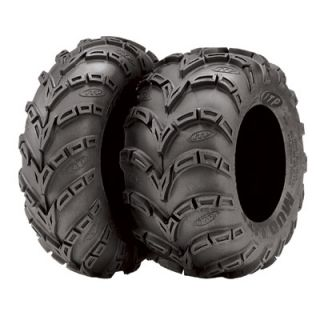 ITP Mud Lite SP ATV Front Tires 22x7x10 Set of 2 22 7 10 Yamaha Honda Kawasaki
