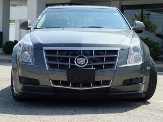 2011 Cadillac cts Sedan 4DR SDN 3 0L AWD Traction Control Power Windows