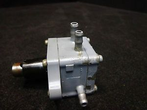 Fuel Pump 16700 ZW1 004 Honda All Years 25 90 HP Outboard 4 Stroke Engine 705