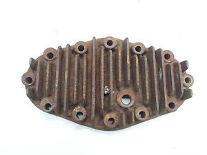 Gravely Model L Li Walk Behind Mower 7 6hp Engine Cylinder Head