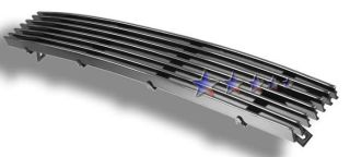1997 1998 Ford Expedition Bumper Billet Grille Grill
