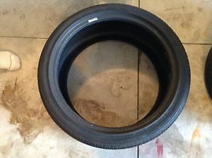 255 35 19 Continental Conti Touring Contact 92W M s Tire