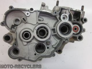 04 KTM 85sx KTM85SX 85 Engine Cases Crankcases 12