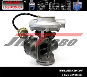Turbocharger for Caterpillar 3116 Diesel Engine Cat Turbo