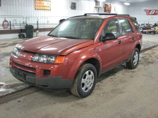 2003 Saturn Vue Engine Computer ECU ECM