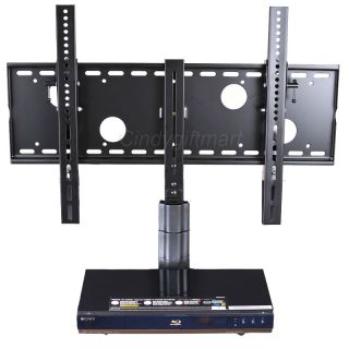 "Universal Tilting Wall Mount 32"" 70"" LED LCD Plasma TV DVD VCR Mount Bracket CK1"