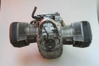 BMW R1150 Engine Motor GS1150 GSA