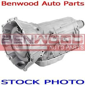 Auto Transmission Dodge RAM 1500 Jeep Grand Cherokee 4 7L 2WD 45RFE 4SPD