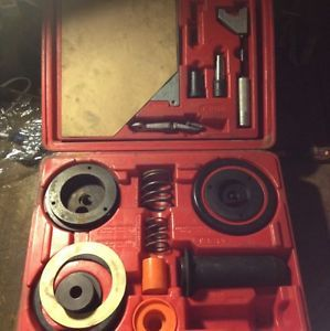 Ford Rotunda Special Service Tool Kit T86P 7000 s Axod Transmission Set