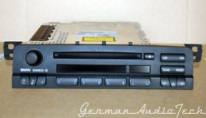 BMW E46 Business CD  Player Radio Stereo CD53 1999 2006 323 325 328 330 M3 4