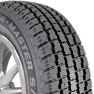 4 New 225 65 17 Cooper Weather Master s T 2 65R R17 Winter Snow Tires