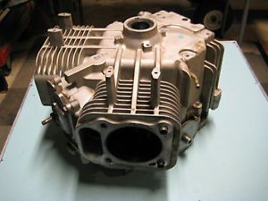 Kohler 27HP Engine Used CV740S 2419907s Block and Pan Assy 2456037 24 199 07