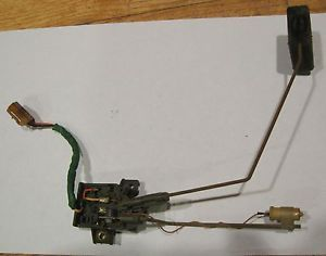 1996 97 98 Toyota 4Runner in Tank Fuel Gauge Sending Unit Float