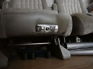 Chevy GMC Pickup Truck Front Bucket Seats