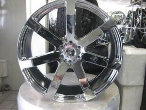 "26"" Giovanna Andros Wheels Tire Gianelle Dub 28 Forgiato asanti Lexani Koko 24"