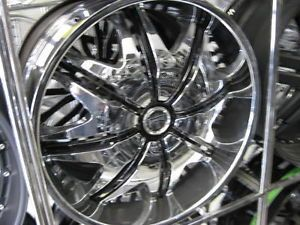 "26"" Dub Doggy Style Wheels Tires Lexani Tis FOOSE 28 Forgiato Diablo asanti 24"