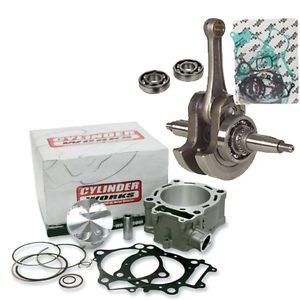 04 09 YFZ450 YFZ 450 95mm Stock Bore Engine Motor Rebuild Kit Hot Rods