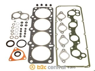 Engine Cylinder Head Gasket Set Elring Fits 1985 1995 Volvo 740 760 940