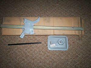 1968 1969 1970 1971 Plymouth Dodge Bumper Jack Mopar Parts Div