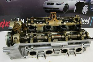 BMW Engine Cylinder Head N62 E60 545i E63 E64 645CI E65 E66 745i P 11121556511