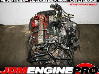 JDM Toyota 4AGZE Supercharged 1 6 85 89 MR2 AW11 Toyota Corolla AE86