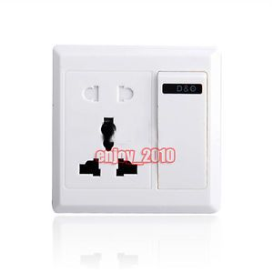 Wall Light Switch Spy Camera Motion Detection Hidden DVR Video Recorder F2