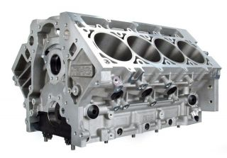 "New RHS 4 120"" Bore 9 760"" Tall Deck LS1 Chevy LS Race Engine Block 54901U"