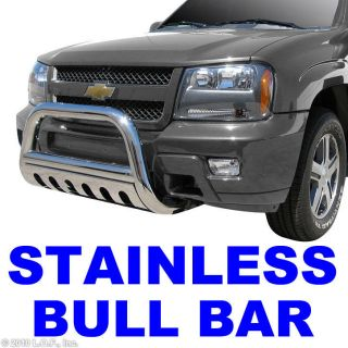 Bull Bar Guard Stainless 304 s s Chevy Equinox 05 09