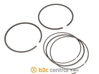Engine Piston Ring Set Goetze Fits 1985 1995 Volvo 740 760 244 245