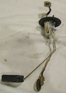 1982 83 84 85 86 Toyota Supra MK2 in Tank Fuel Gauge Sending Unit Float Analog