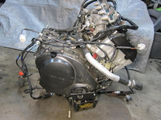 06 07 Honda CBR 1000RR Engine Motor Kit