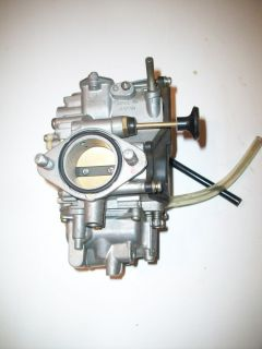 1987 Yamaha Warrior 350 ATV 2x4 Carburetor Carb